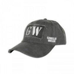 Gorilla Wear GW Washed Cap, Gorilla Wear