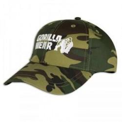 Gorilla Wear Men Camouflage Cap, Gorilla Wear