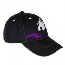 Gorilla Wear Women Lady Logo Cap, Gorilla Wear
