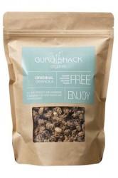 Granola Original Guru Snack Økologisk 500 Gram