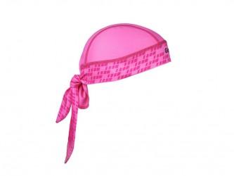 GripGrab Bandana 5025 - Hjelmhue - Pink - One Size