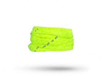 GripGrab Headglove HI-VIS - Neon gul - Onesize