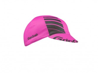 GripGrab Lightweight Summer Cap 5022 - Cykelkasket - Pink - One Size