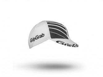 GripGrab Lightweight Summer Cycling Cap 5022 - Cykelkasket - Hvid - Onesize