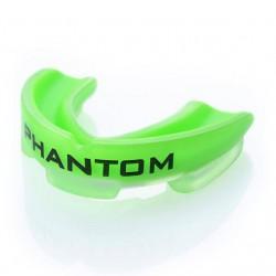 Gymstick Phantom Mouthguard - Impact, Neon Yellow