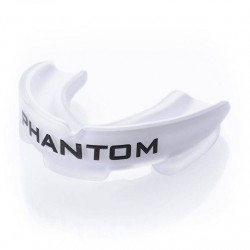 Gymstick Phantom Mouthguard - Impact, White