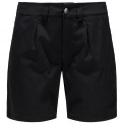 Haglöfs Mid Solid Shorts Dame, true black
