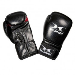 Hammer Boxing Gloves X-Shock, 12 oz