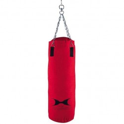 Hammer Boxing Hammer Punching Bag Canvas, 28 kg, 120 x 30 cm