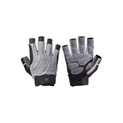 Harbinger Bioform Gloves Grey