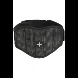 Harbinger FormFit Contoured Belt Black