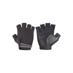 Harbinger Mens Power Fitness Gloves Black