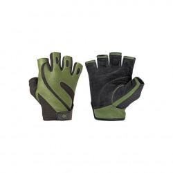 Harbinger Mens Pro Glove - Green