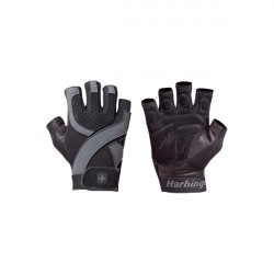Harbinger Training Grip Black/grey