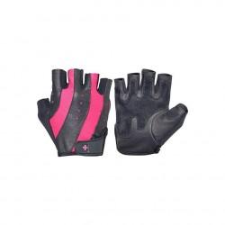 Harbinger Women's Pro Glove - Pink