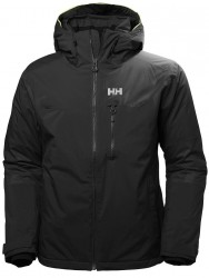 Helly Hansen Double Diamond Skijakke Herre