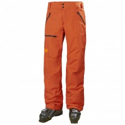 Helly Hansen Sogn Cargo Skibukser Herre, orange