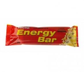 High5 Energybar - Banan 55 gram