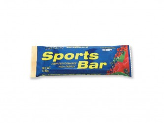 High5 Sportsbar - Bær 55 gram