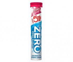 High5 Zero Tabs Sports Drink - Bær 1x20 stk.