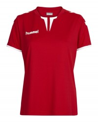 Hummel Core Poly T-Shirt Dame