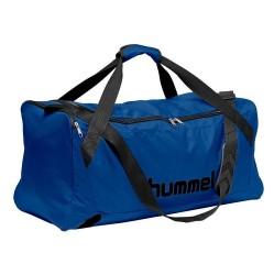 Hummel Core Sportstaske, blå - Medium