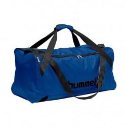 Hummel Core Sportstaske, blå - Small
