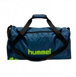 Hummel Core Sportstaske, Mørk denim - Medium