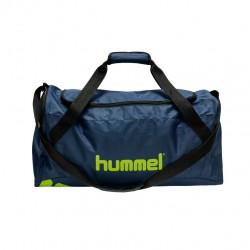 Hummel Core Sportstaske, mørk denim - Small