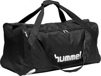 Hummel Core Sportstaske, sort - Large
