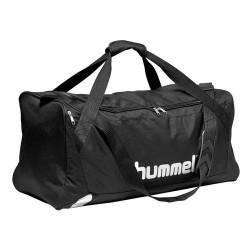 Hummel Core Sportstaske, sort - Medium