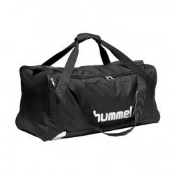 Hummel Core Sportstaske, sort - Small