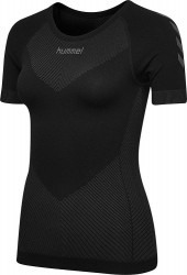 Hummel First Seamless Baselayer T-shirt Dame