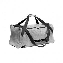Hummel Sportstaske, grå - X-Small