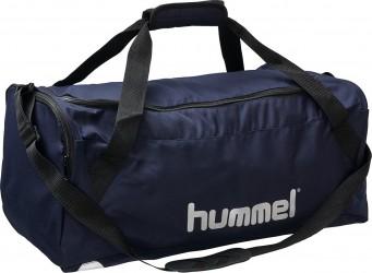 Hummel Sportstaske, mørkeblå - X-Small