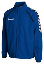 Hummel Stay Authentic Micro Børne Træningsjakke