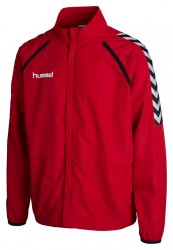Hummel Stay Authentic Micro Herre Træningsjakke