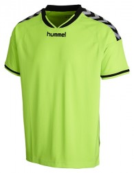 Hummel Stay Authentic Poly Herre T-shirt