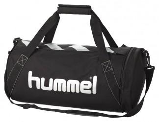 Hummel Stay Authentic Sports Bag MEDIUM