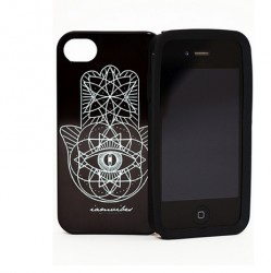 iamvibes iPhone 5 Cover