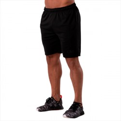ICANIWILL Flex Shorts Black