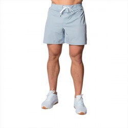 ICANIWILL Perform Short Shorts Grey