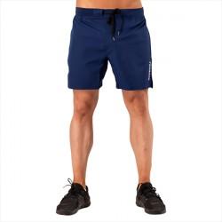 ICANIWILL Perform Short Shorts Navy