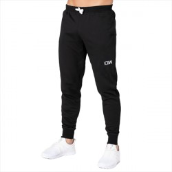 ICANIWILL Sweat Pant Black