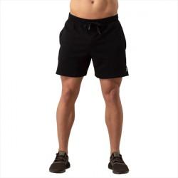 ICANIWILL Sweat Shorts Black