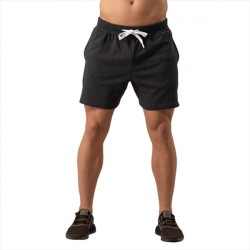 ICANIWILL Sweat Shorts Charcoal
