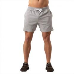 ICANIWILL Sweat Shorts Heather Grey