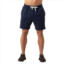 ICANIWILL Sweat Shorts Navy