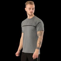 ICANIWILL Training T-shirt Grey Melange