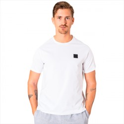 ICANIWILL Ultimate Lifestyle T-shirt White